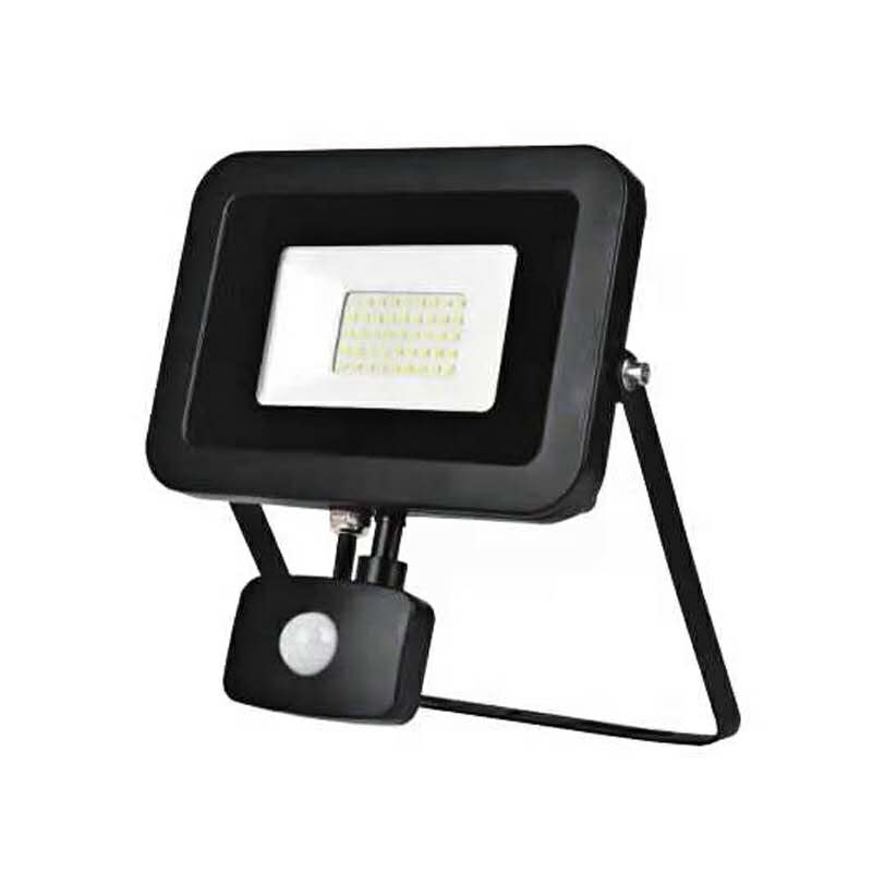 50W SENSOR SMD LED FLOOD - LEDLIGHTMELBOURNE