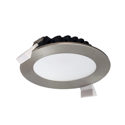 13W 90MM CUTOUT EXTERNAL DRIVER LED DOWNLIGHT (DL1262-TC-SCH) - LEDLIGHTMELBOURNE
