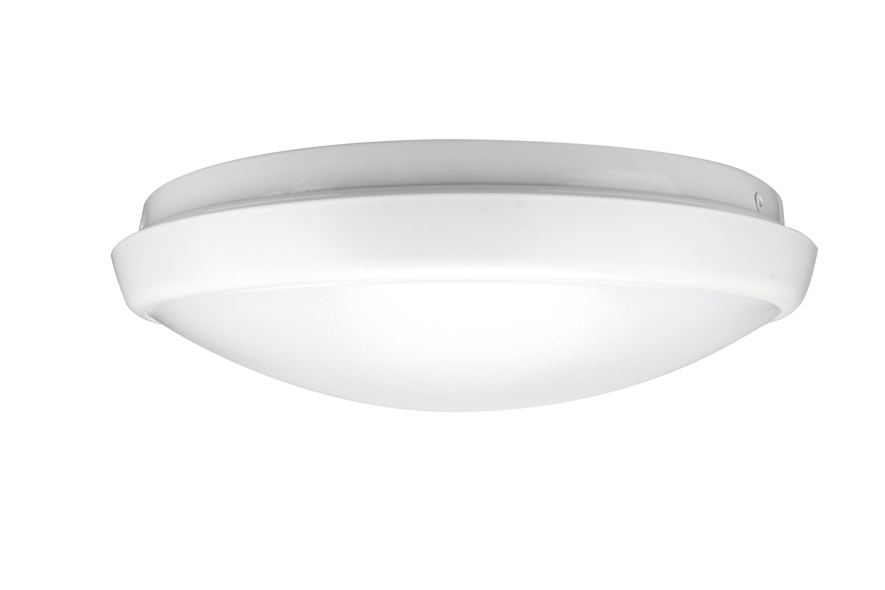 15W Ø250MM LED CEILING OYSTER LIGHT (AC1020-TC) - LEDLIGHTMELBOURNE