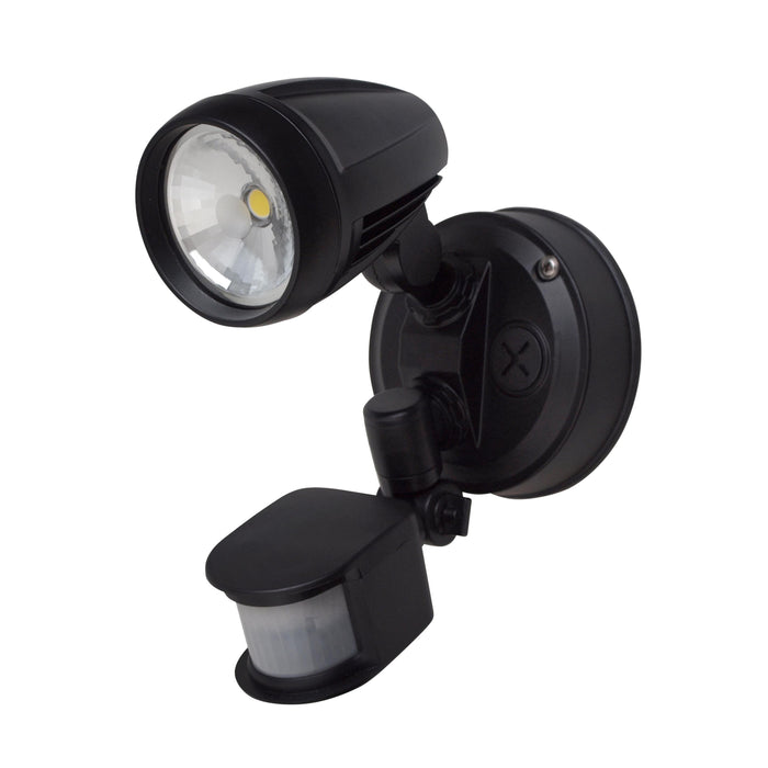 15W SINGLE ADJUSTABLE WITH SENSOR LED LIGHT - LEDLIGHTMELBOURNE