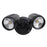 30W DOUBLE HEAD ADJUSTABLE LED LIGHT - LEDLIGHTMELBOURNE