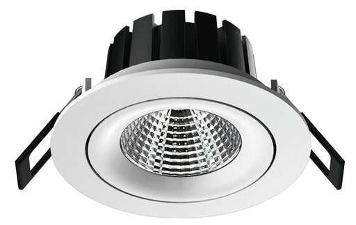 10W 82MM CUTOUT LED DOWNLIGHT (CL76-3-10W-4K)