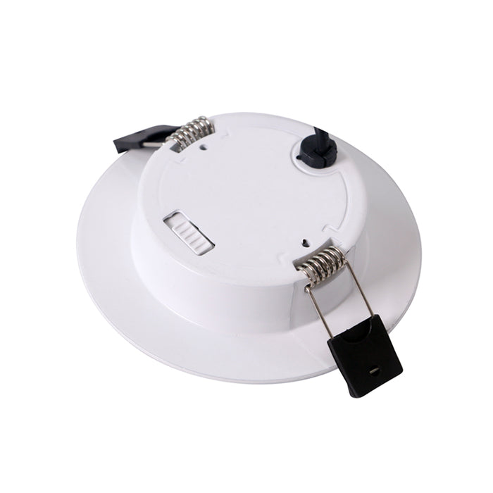 30W 165-185MM CUTOUT HIGH LUMIN DOWNLIGHT (DL3009-TC)