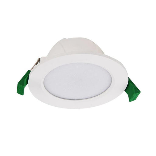 10W 90MM CUTOUT BUILD-IN DRIVER DIMMABLE (DL1198-TC) - LEDLIGHTMELBOURNE