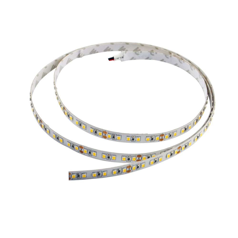 2M DC24V 12W DOTLESS IP20 LED STRIP - LEDLIGHTMELBOURNE