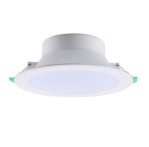 15W 110-130MM CUTOUT BUILD-IN DRIVER DIMMABLE (DL1197-TC) - LEDLIGHTMELBOURNE