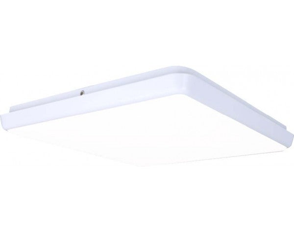 DIMMABLE 20W 300MM SQUARE LED CEILING LIGHT (AC9002-20W) - LEDLIGHTMELBOURNE