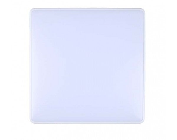 DIMMABLE 30W 400MM SQUARE LED CEILING LIGHT (AC9002-30W) - LEDLIGHTMELBOURNE