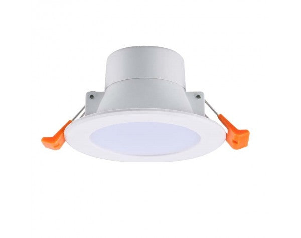 7W 70MM CUTOUT BUILD-IN DRIVER LED DOWNLIGHT (DL1195) - LEDLIGHTMELBOURNE
