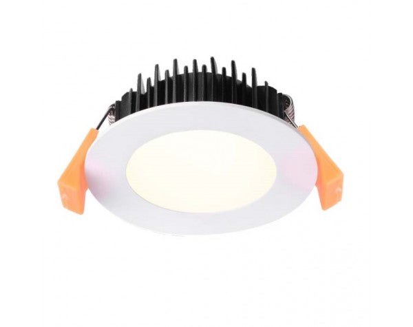10W 70MM CUTOUT EXTERNAL DRIVER LED DOWNLIGHT (CL22-NW) - LEDLIGHTMELBOURNE