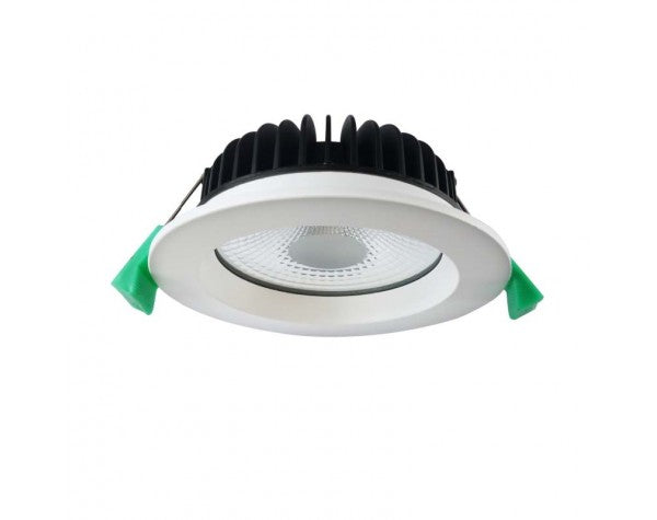 13W 90MM CUTOUT EXTERNAL DRIVER LED DOWNLIGHT (DL1755)
