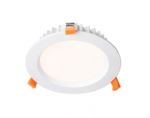 30W 200MM CUTOUT EXTERNAL DRIVER LED DOWNLIGHT (DL3001D)