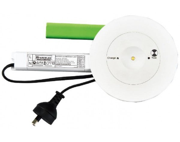 RECESSED SPITFIRE LED EMERGENCY LIGHT (SP-3001)