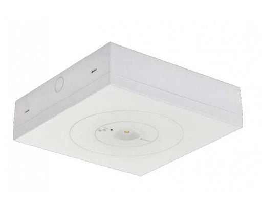 SURFACE MOUNT LED EMERGENCY LIGHT (SP-3002) - LEDLIGHTMELBOURNE