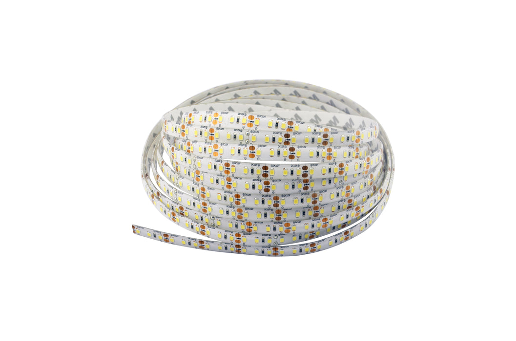 2M DC12V 12W DOTLESS IP65 LED STRIP - LEDLIGHTMELBOURNE