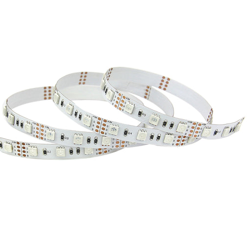 5M DC24V MULTIPLE (RGB) IP20 LED STRIP