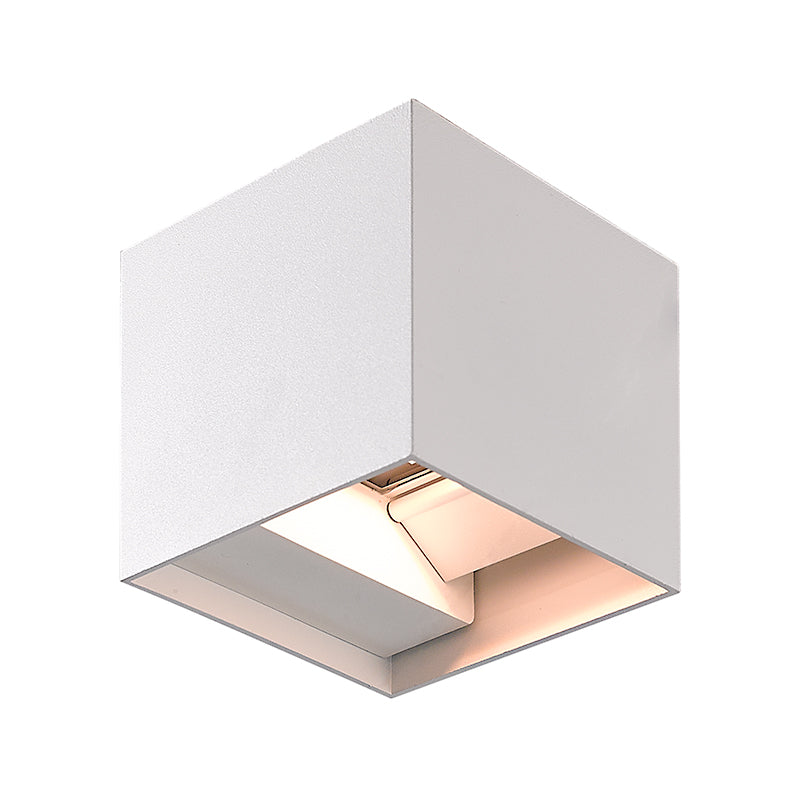 2*3W FLIP UP & DOWN WALL LIGHT (SE-259-WH)
