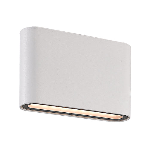 2*3W UP & DOWN WALL LIGHT (SE-354-WH)