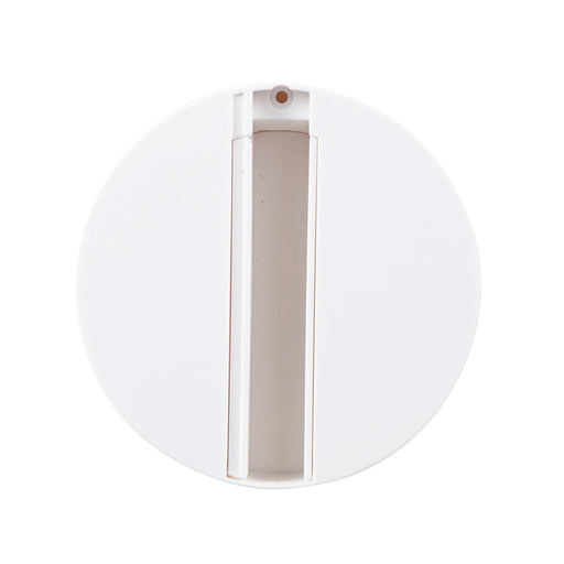 3 WIRE SINGLE CIRCUIT SURFACE MOUNT TRACK, WHITE - LEDLIGHTMELBOURNE