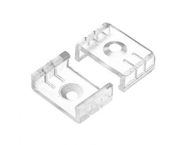 1M A002 ALUMINIUM EXTRUSION SURFACE MOUNT KIT