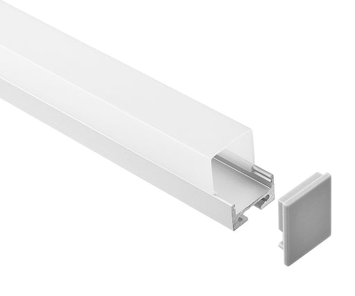 1M A1604 SURFACE WITH EXTRA HEIGHT PROFILE KIT - LEDLIGHTMELBOURNE