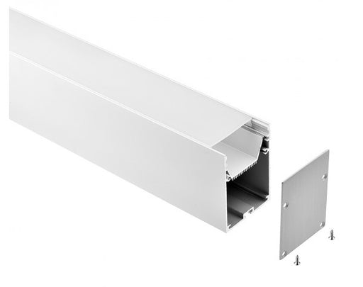 1M A5575 ALUMINIUM SUSPENSION / SURFACE MOUNT