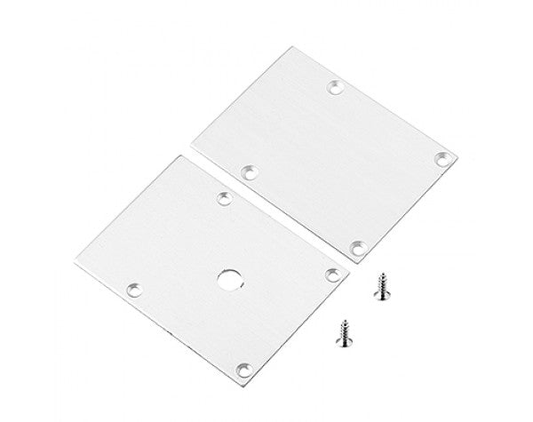 1M A5575 ALUMINIUM SUSPENSION / SURFACE MOUNT - LEDLIGHTMELBOURNE