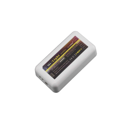 RF WIFI RECEIVER FOR SINGLE COLOR STRIP - 4 ZONE