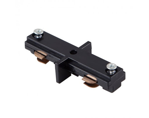 3 WIRE MINI IN‐LINE TRACK JOINER, BLACK - LEDLIGHTMELBOURNE