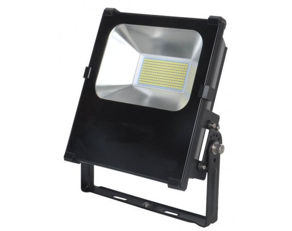 100W HEAVY DUTY SMD LED FLOOD LIGHT - LEDLIGHTMELBOURNE