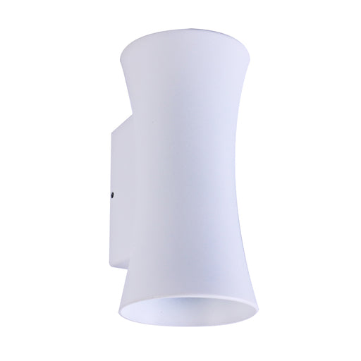 2*5W UP & DOWN WALL LIGHT (SE-2929-WH)