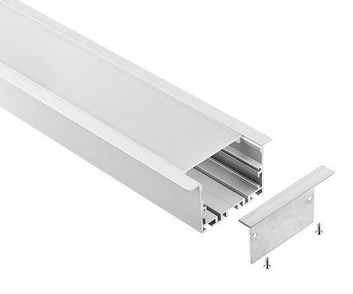 1580MM WHITE EXTRUSION OFF CUT ON SALE!