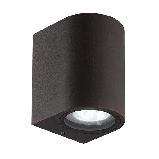 7W DOWN WALL LIGHT (SE-ST5022-BK)