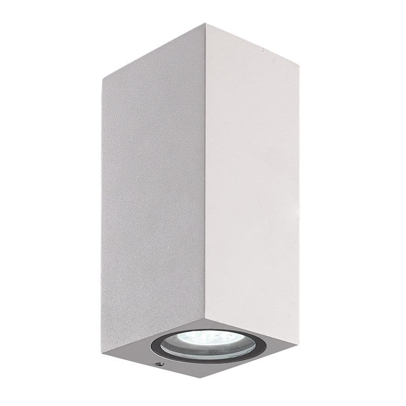 2*7W UP & DOWN WALL LIGHT (SE-ST5025-WH)