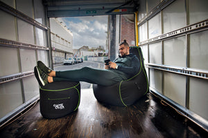 What Do Gamers Think Of The Bean Bags?