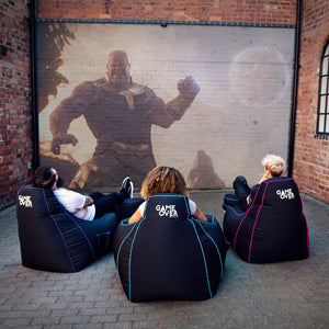Gaming Bean Bag - Dragon Skin