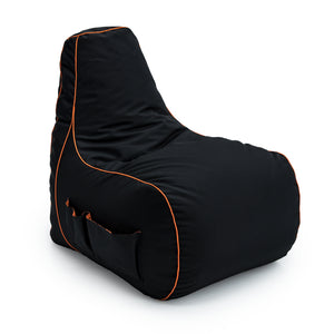 The 8-Bit Gaming Bean Bag - Portal Jump