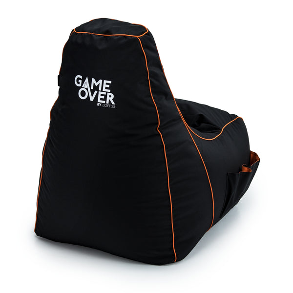 The 8-Bit Gaming Bean Bag (Compact Size) - Portal Jump