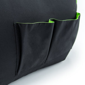 Gaming Bean Bag - Fel Magic