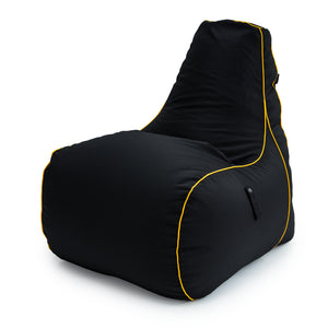 The 8-Bit Gaming Bean Bag (Compact Size) - Scorpion Chain