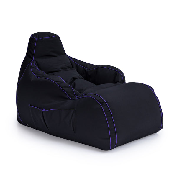 Gaming Lounger - Dragon Skin