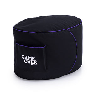 Gaming Footstool - Dragon Skin