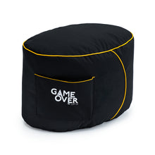 Load image into Gallery viewer, GAMING FOOTSTOOL - MYSTIC MEDALLION