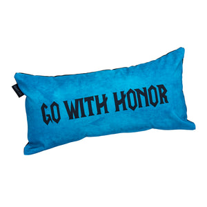 Gaming Cushion - Go With Honor