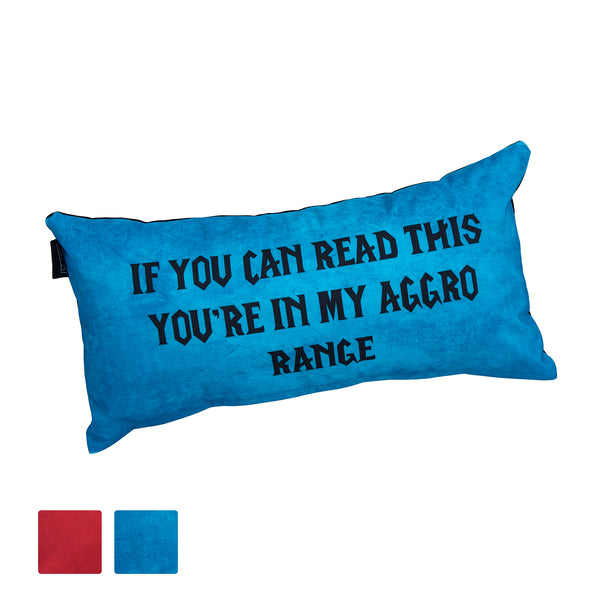Gaming Cushion - Aggro Range
