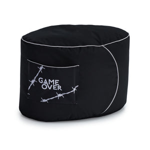 Gaming Footstool - Mongrel