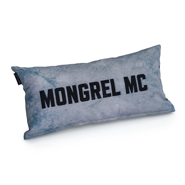 Gaming Cushion - Mongrel MC