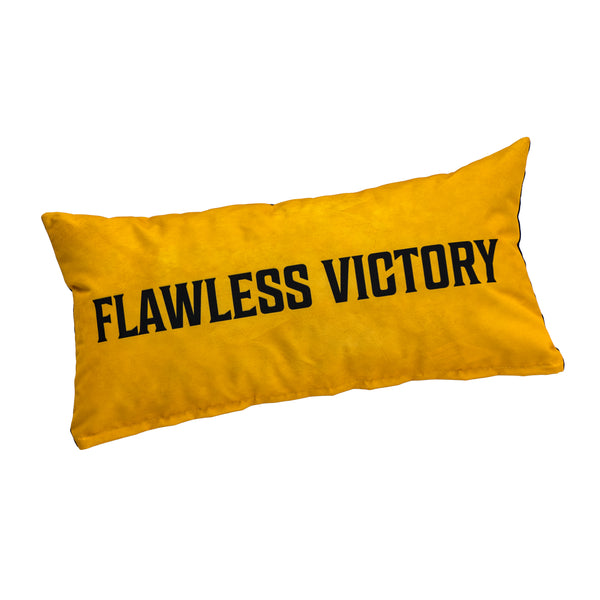 Gaming Cushion - Flawless Victory