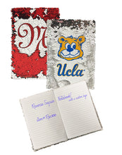Load image into Gallery viewer, Sequin Notebook/Journal