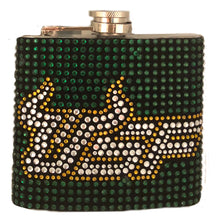 Load image into Gallery viewer, NEW! Rhinestone Hip Flasks